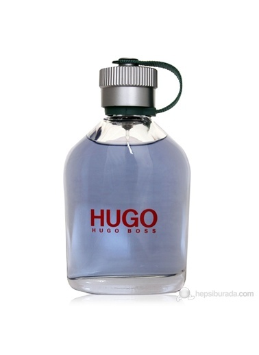 Hugo Erkek Edt125Ml-Hugo Boss